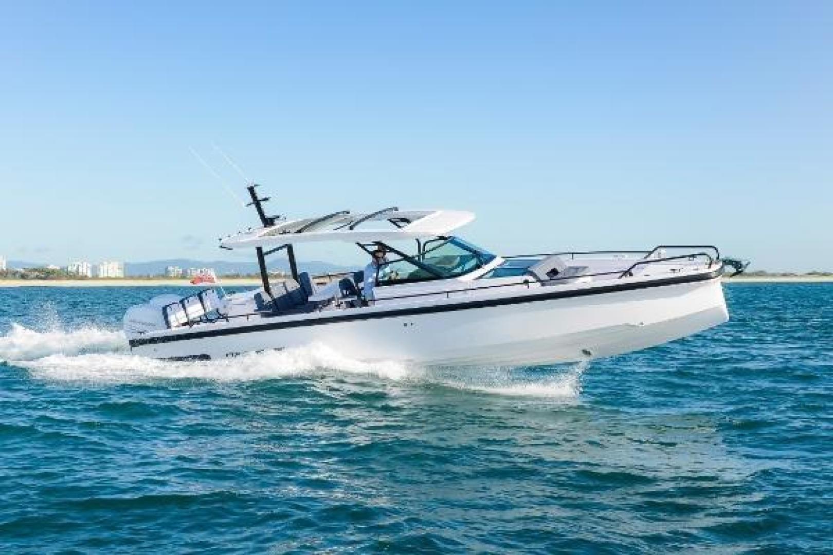 Axopar-37 Sun Top Revolution 2021-Axopar 37 Sun Top Revolution Fort Lauderdale-Florida-United States-1523993 | Thumbnail