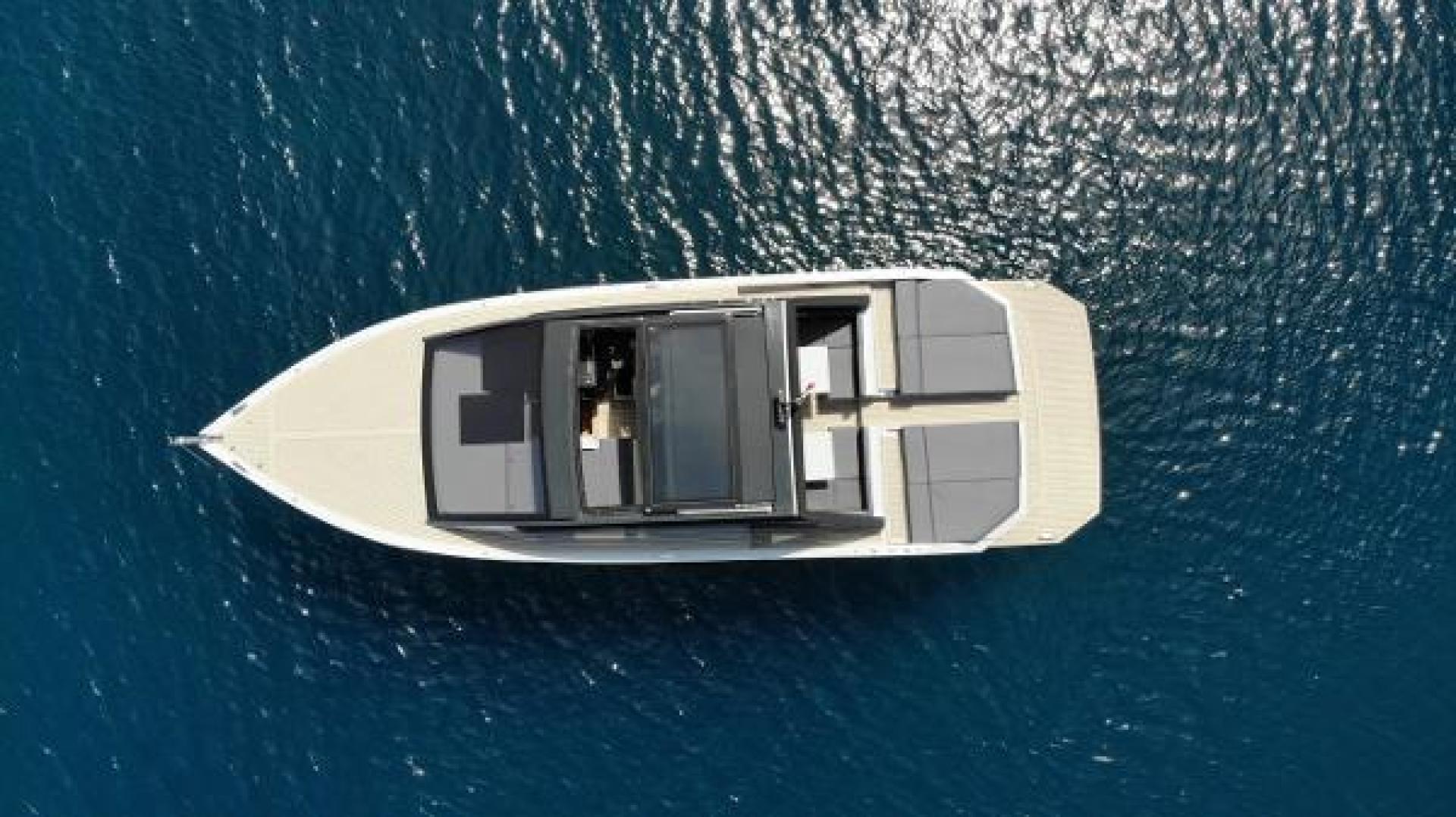 De Antonio-D46 Cruiser 2020-D46 Cruiser Fort Lauderdale-Florida-United States-1524281 | Thumbnail