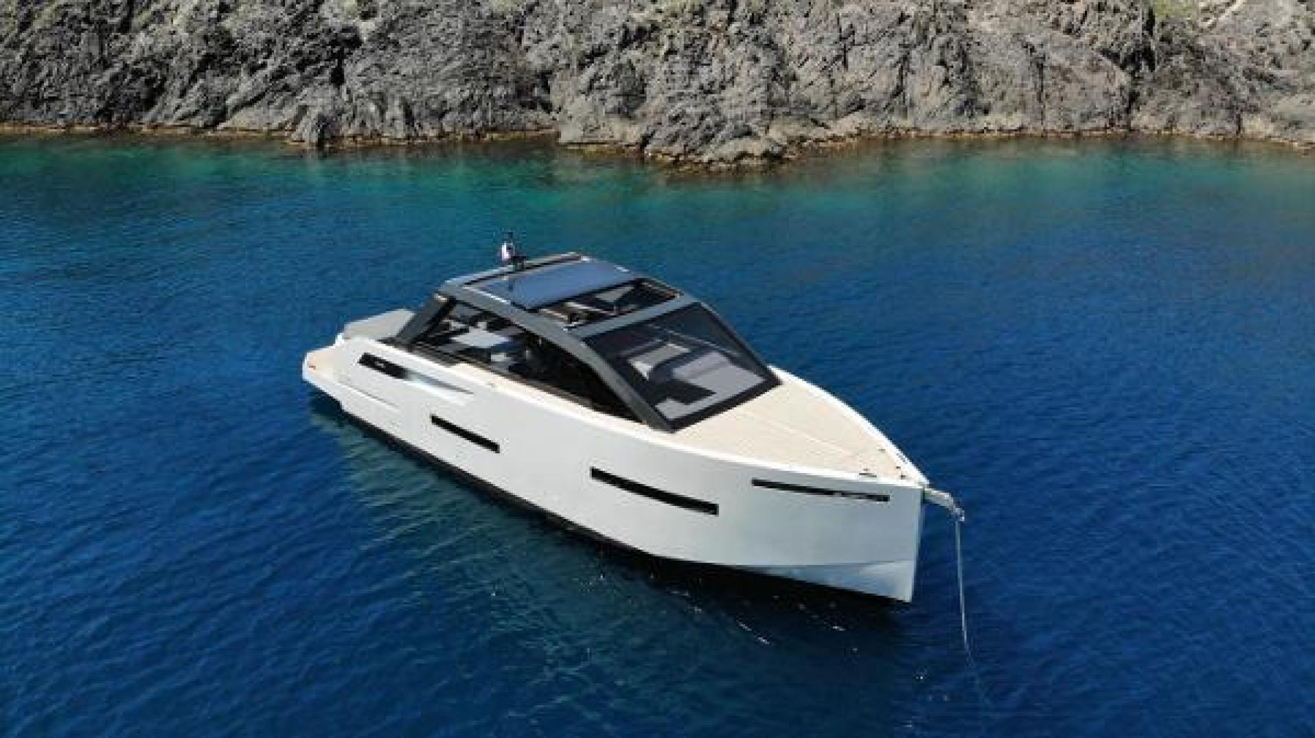 De Antonio-D46 Cruiser 2020-D46 Cruiser Fort Lauderdale-Florida-United States-1524277 | Thumbnail