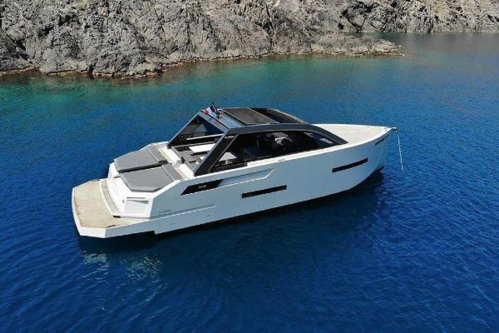 De Antonio-D46 Cruiser 2020-D46 Cruiser Fort Lauderdale-Florida-United States-1524278 | Thumbnail