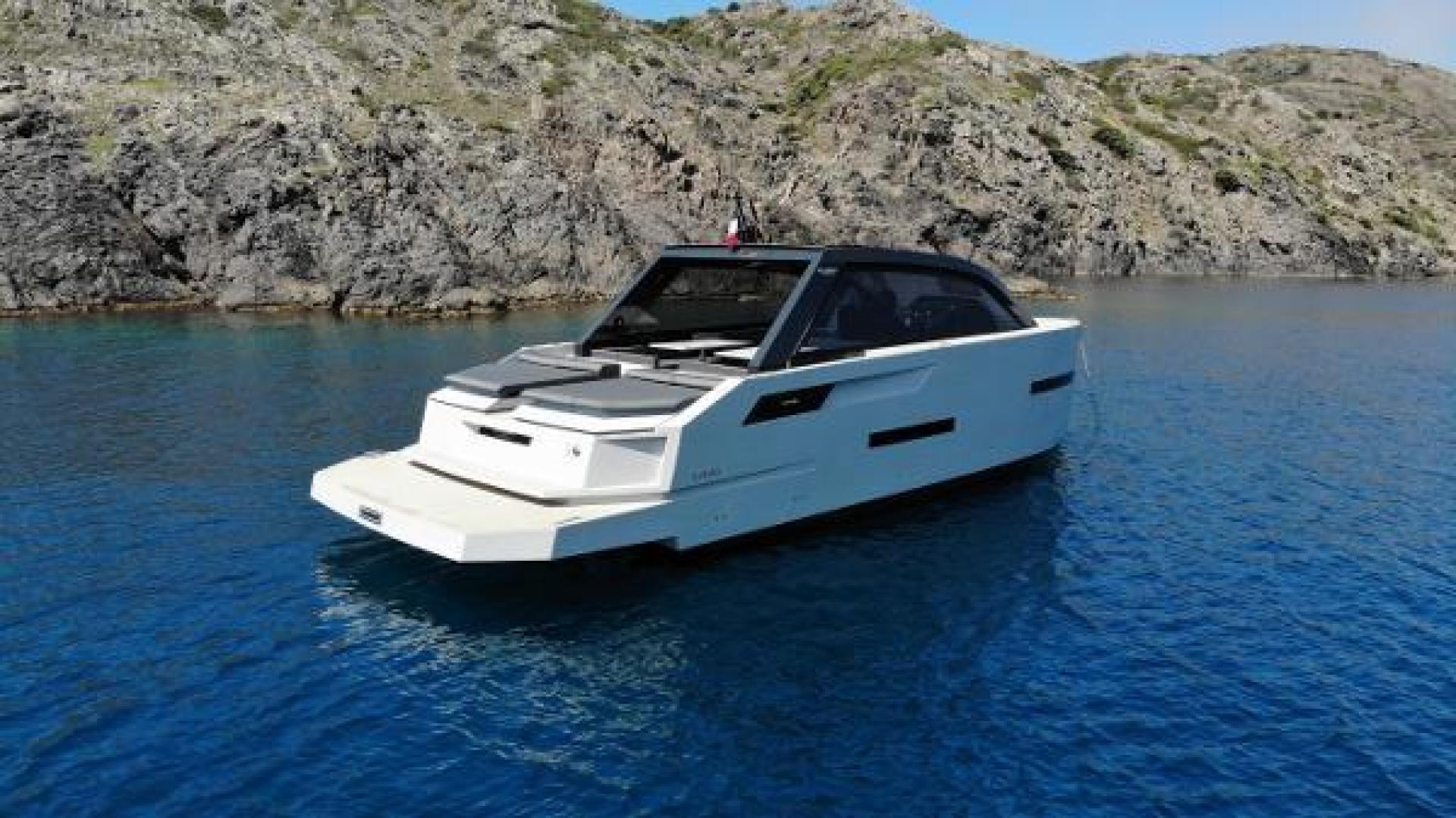 De Antonio-D46 Cruiser 2020-D46 Cruiser Fort Lauderdale-Florida-United States-1524279 | Thumbnail