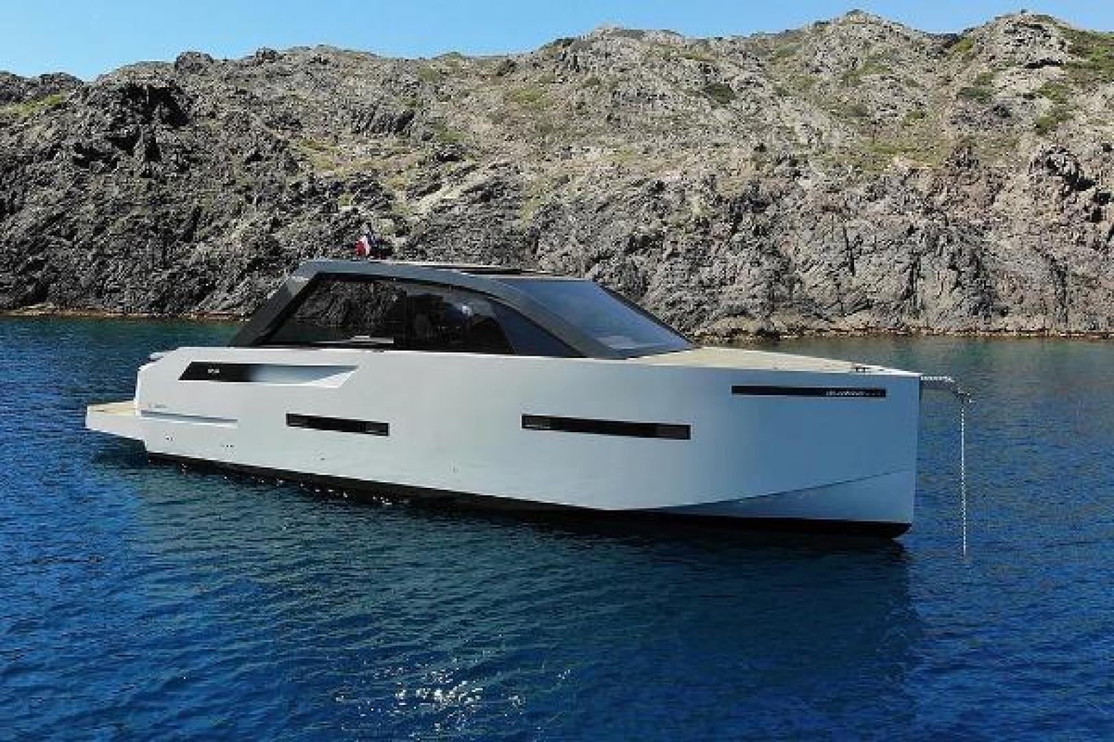 De Antonio-D46 Cruiser 2020-D46 Cruiser Fort Lauderdale-Florida-United States-1524276 | Thumbnail