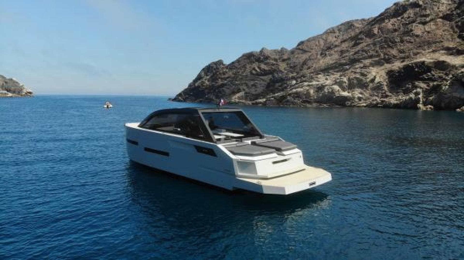 De Antonio-D46 Cruiser 2020-D46 Cruiser Fort Lauderdale-Florida-United States-1524280 | Thumbnail