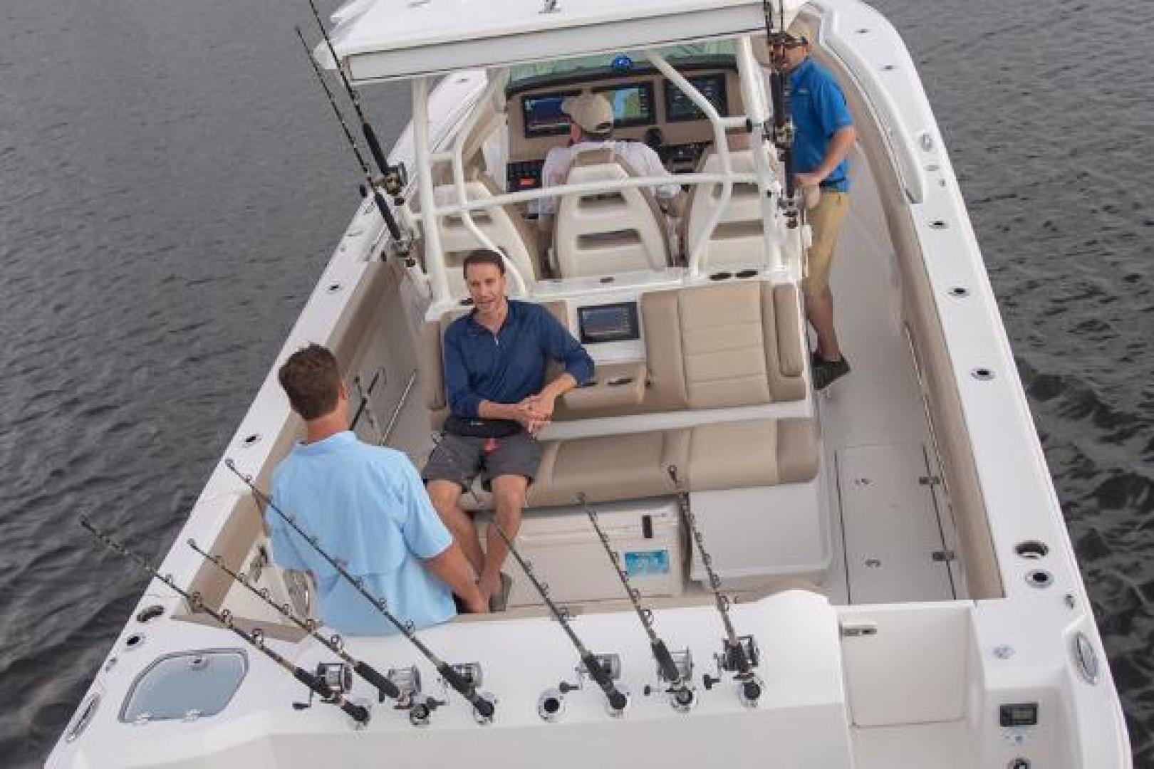 Sailfish-360 CC 2021-Sailfish 360 CC Fort Lauderdale-Florida-United States-Manufacturer Provided Image-1524504 | Thumbnail