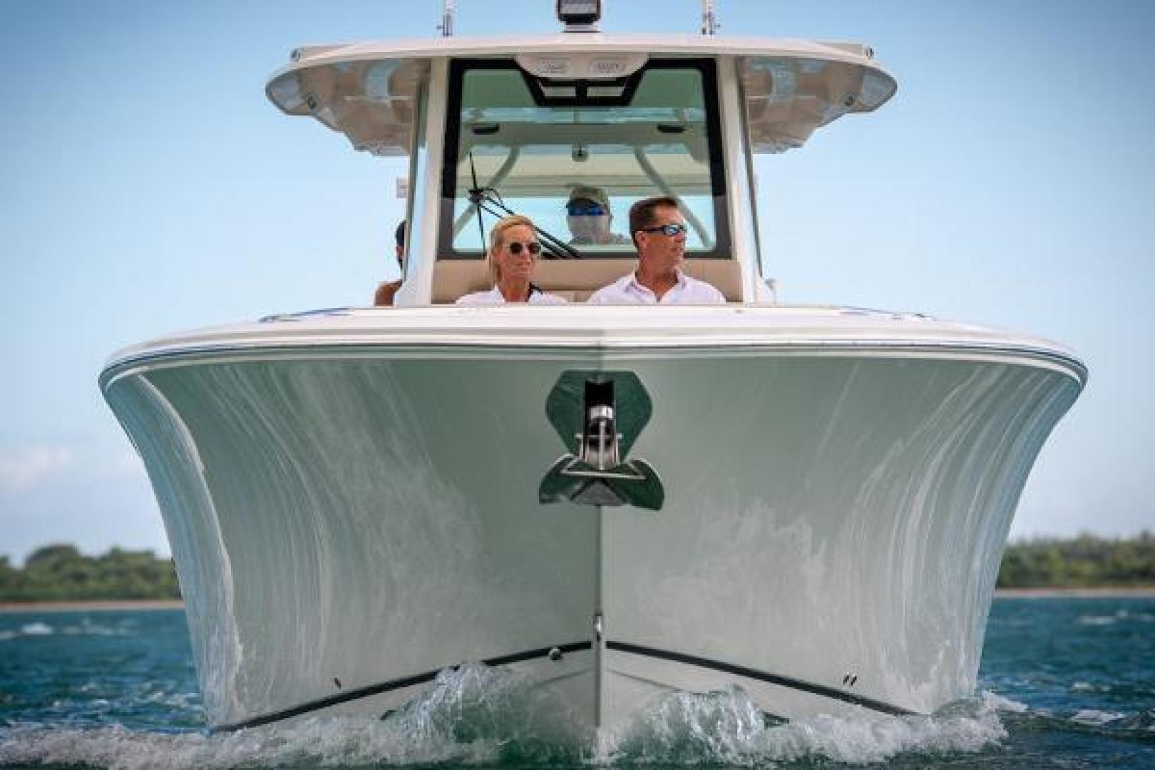 Sailfish-360 CC 2021-Sailfish 360 CC Fort Lauderdale-Florida-United States-Manufacturer Provided Image-1524502 | Thumbnail