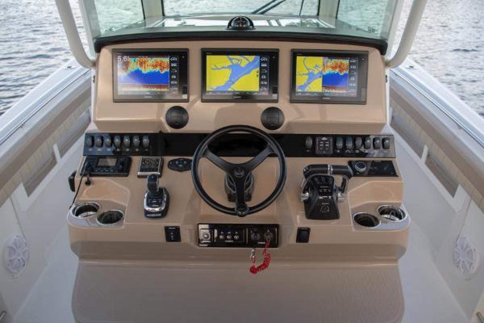 Sailfish-360 CC 2021-Sailfish 360 CC Fort Lauderdale-Florida-United States-Manufacturer Provided Image-1524509 | Thumbnail