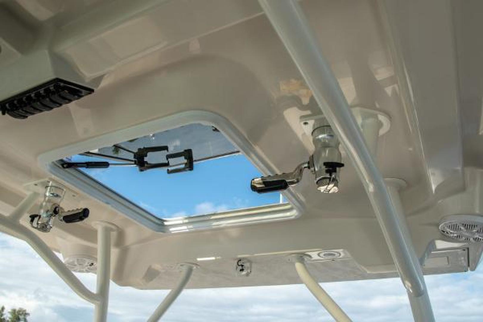 Sailfish-360 CC 2021-Sailfish 360 CC Fort Lauderdale-Florida-United States-Manufacturer Provided Image-1524510 | Thumbnail
