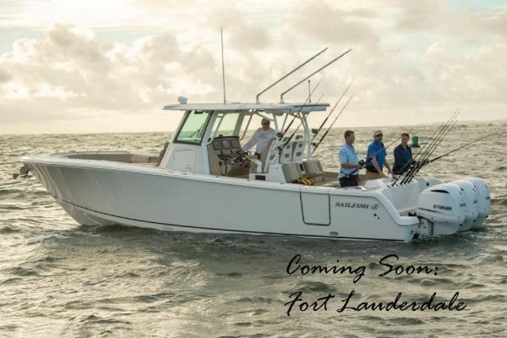 Sailfish-360 CC 2021-Sailfish 360 CC Fort Lauderdale-Florida-United States-1524497 | Thumbnail