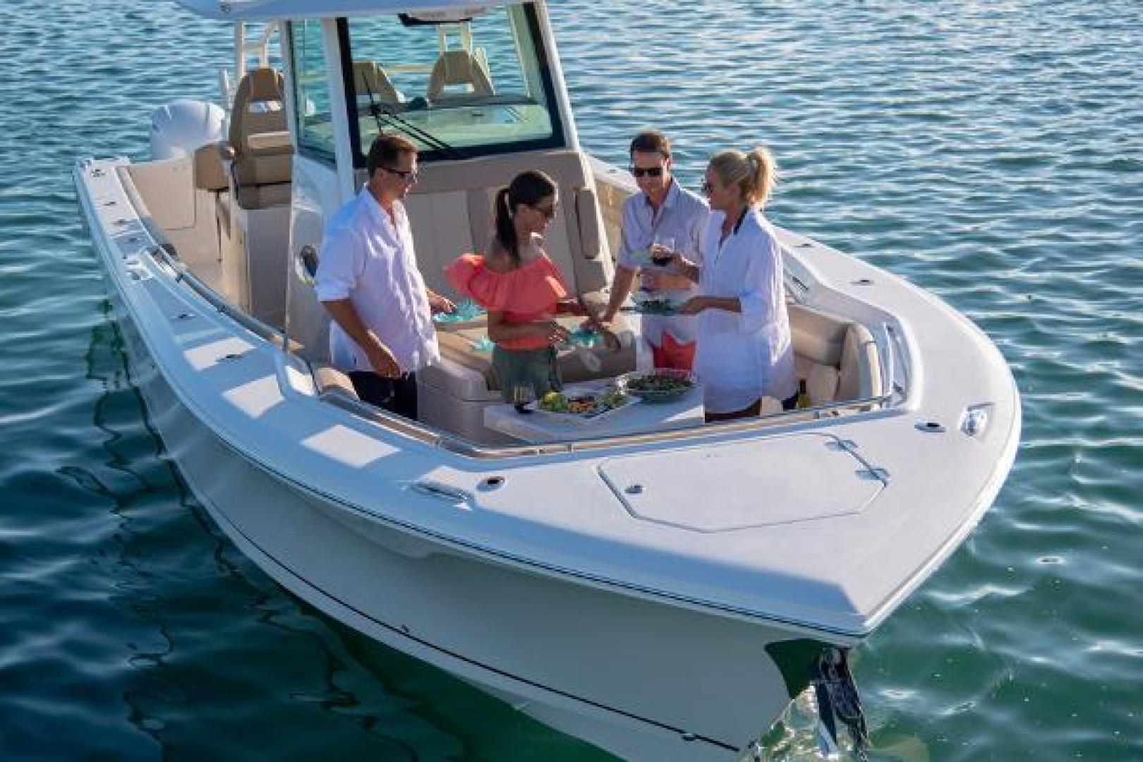 Sailfish-360 CC 2021-Sailfish 360 CC Fort Lauderdale-Florida-United States-Manufacturer Provided Image-1524503 | Thumbnail