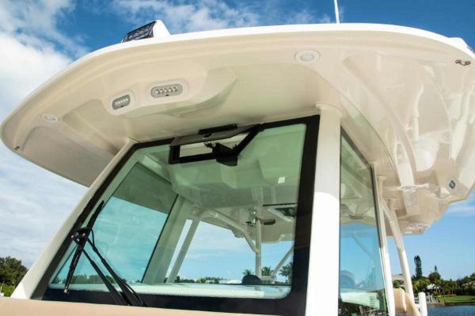 Sailfish-360 CC 2021-Sailfish 360 CC Fort Lauderdale-Florida-United States-Manufacturer Provided Image-1524508 | Thumbnail