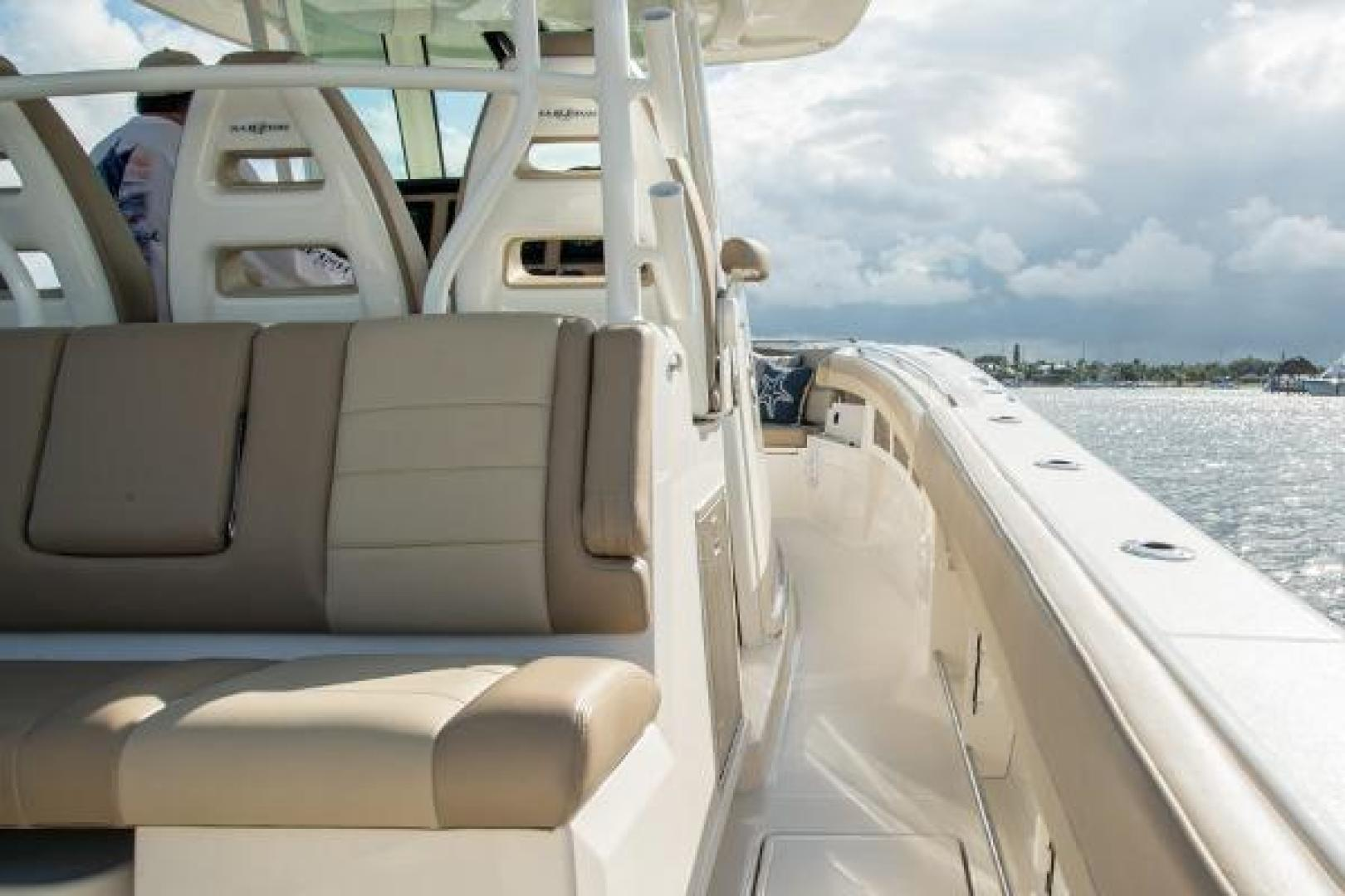 Sailfish-360 CC 2021-Sailfish 360 CC Fort Lauderdale-Florida-United States-Manufacturer Provided Image-1524512 | Thumbnail