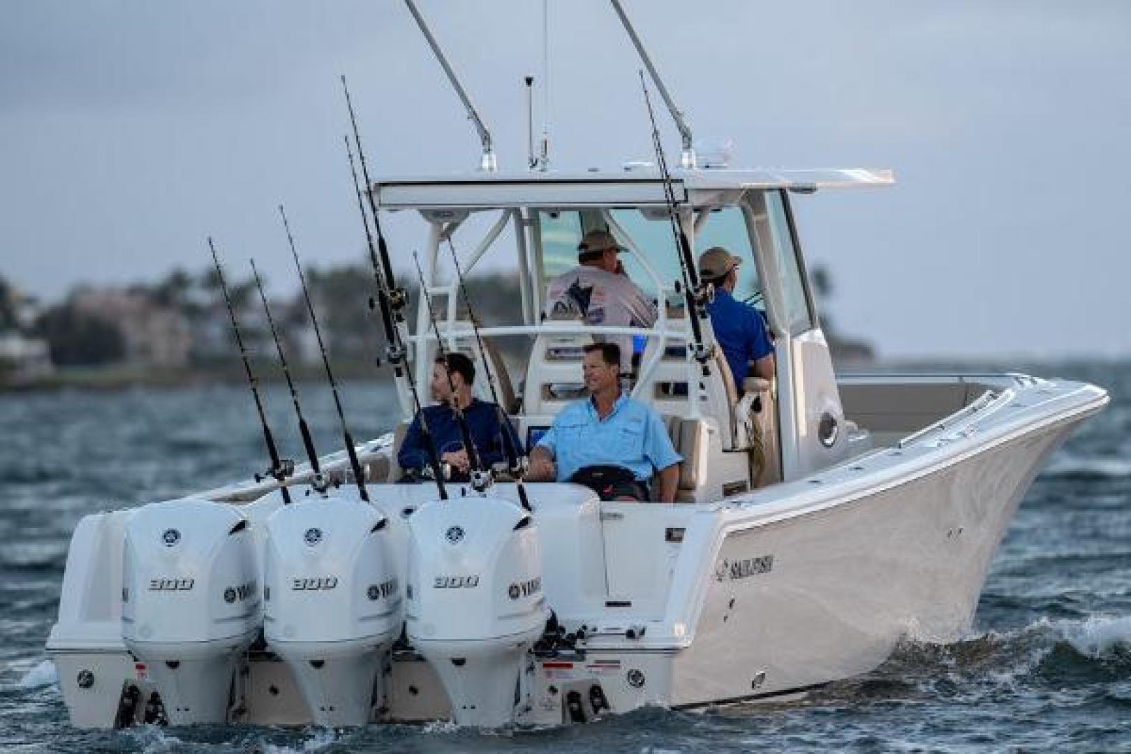 Sailfish-360 CC 2021-Sailfish 360 CC Fort Lauderdale-Florida-United States-Manufacturer Provided Image-1524500 | Thumbnail