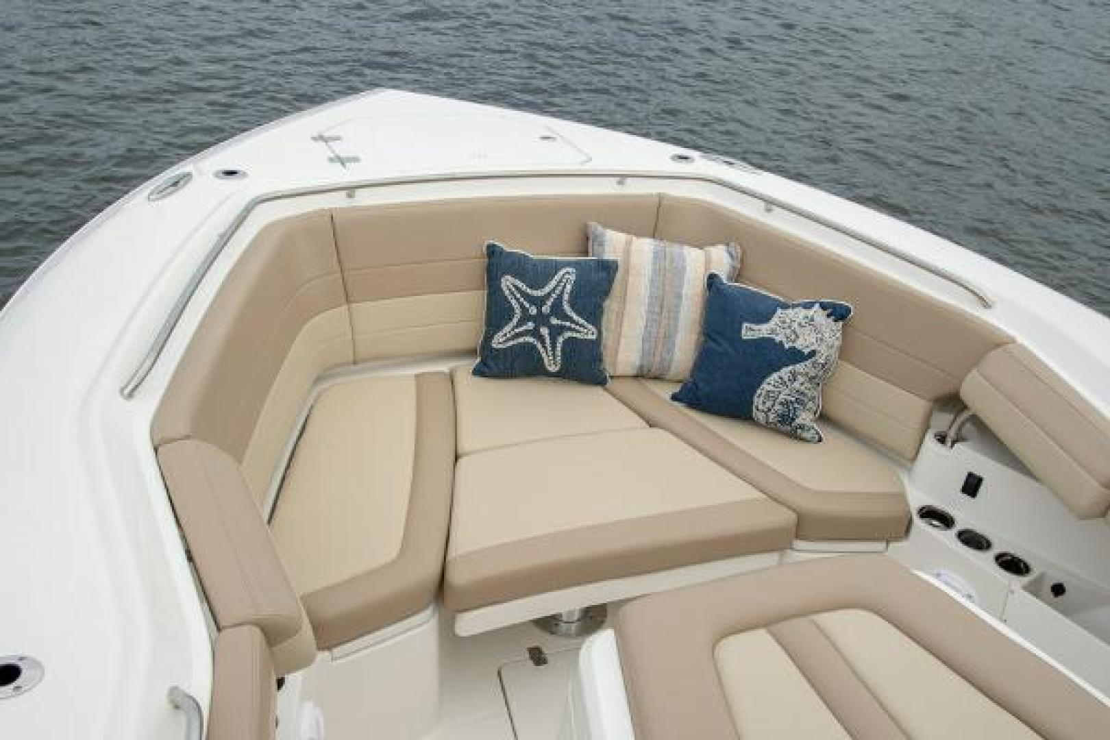 Sailfish-360 CC 2021-Sailfish 360 CC Fort Lauderdale-Florida-United States-Manufacturer Provided Image-1524505 | Thumbnail