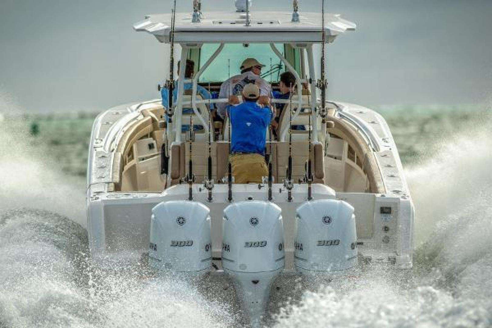 Sailfish-360 CC 2021-Sailfish 360 CC Fort Lauderdale-Florida-United States-Manufacturer Provided Image-1524501 | Thumbnail