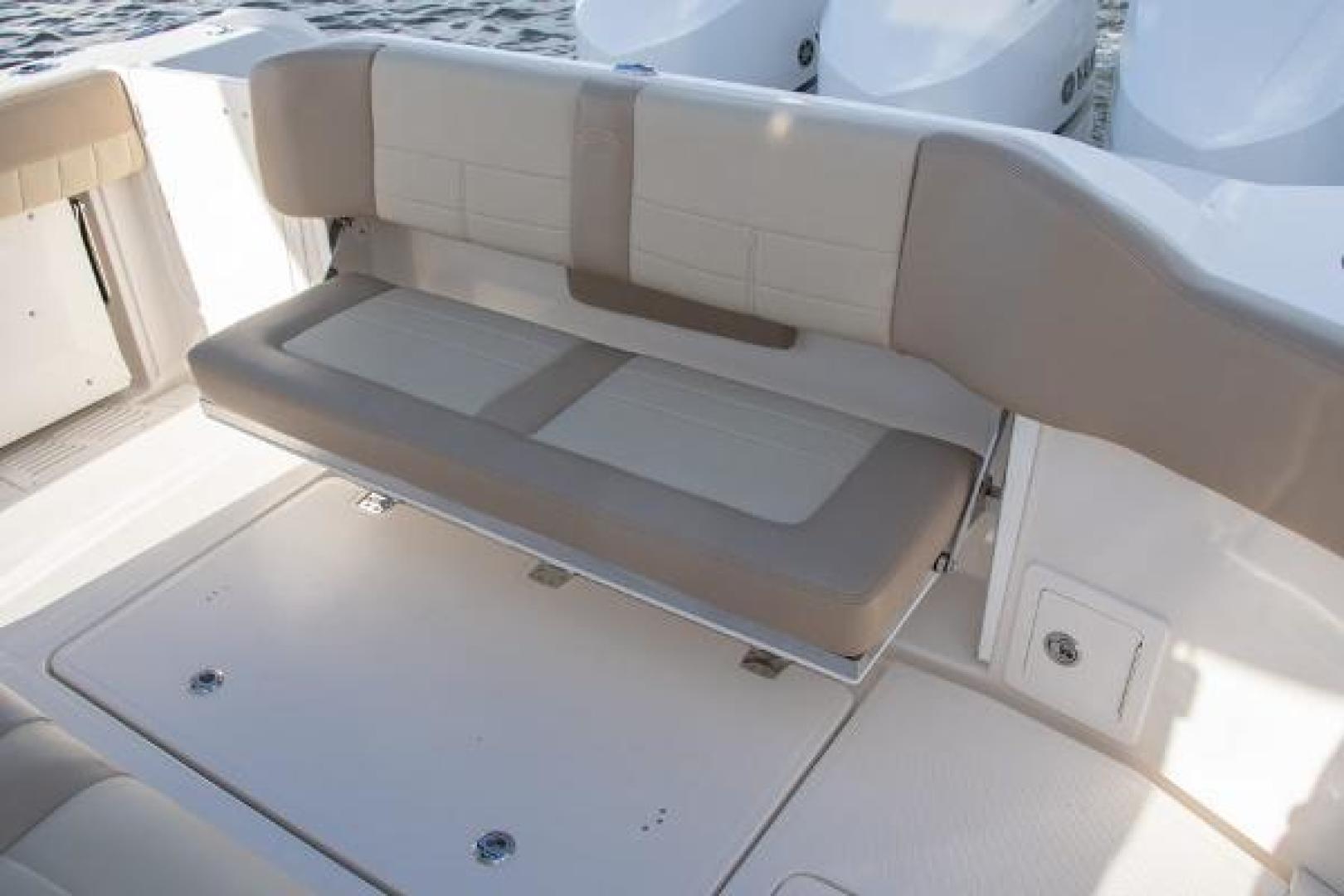 Sailfish-360 CC 2021-Sailfish 360 CC Fort Lauderdale-Florida-United States-Manufacturer Provided Image-1524514 | Thumbnail