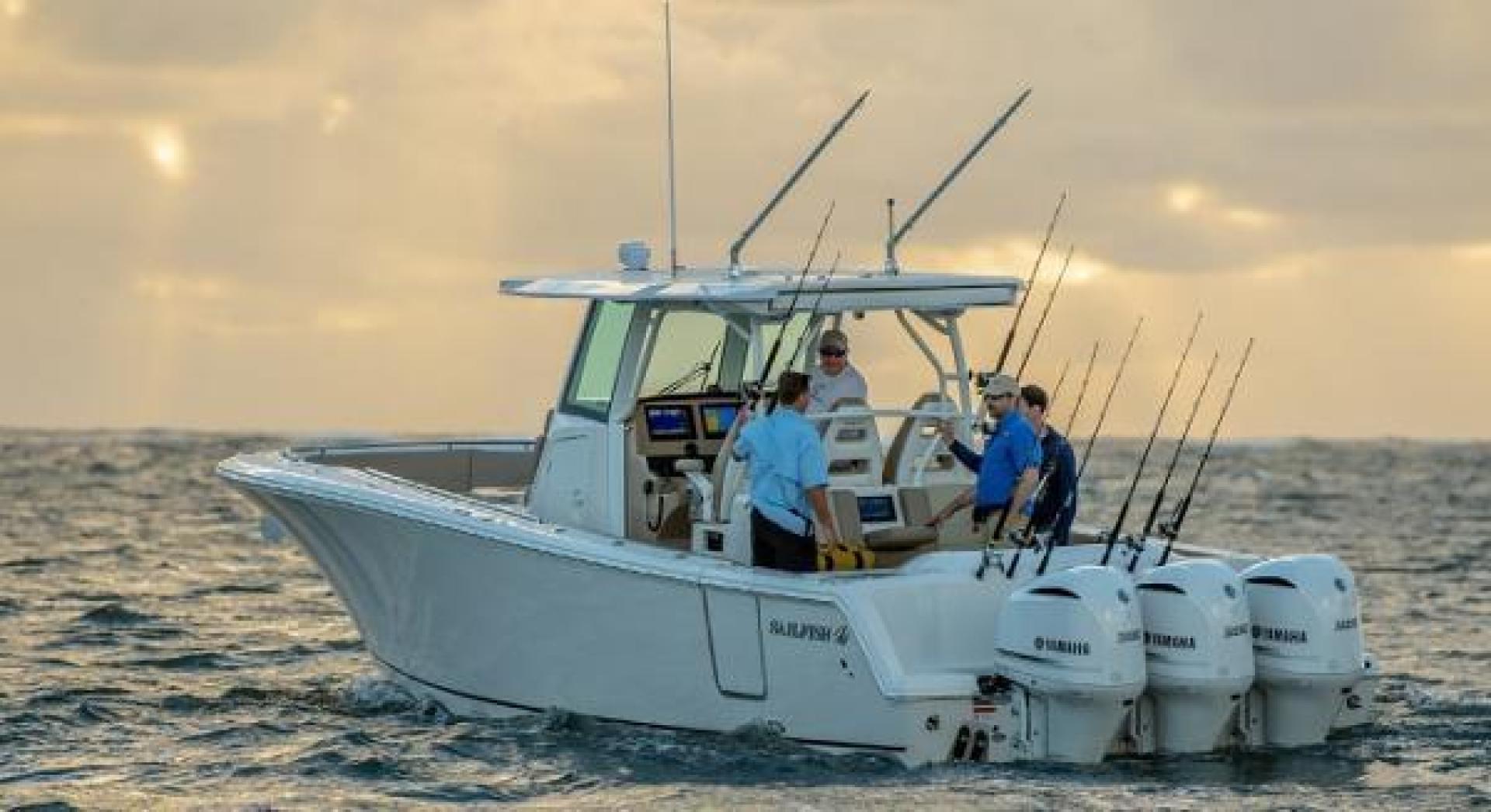 Sailfish-360 CC 2021-Sailfish 360 CC Sarasota-Florida-United States-1526519 | Thumbnail