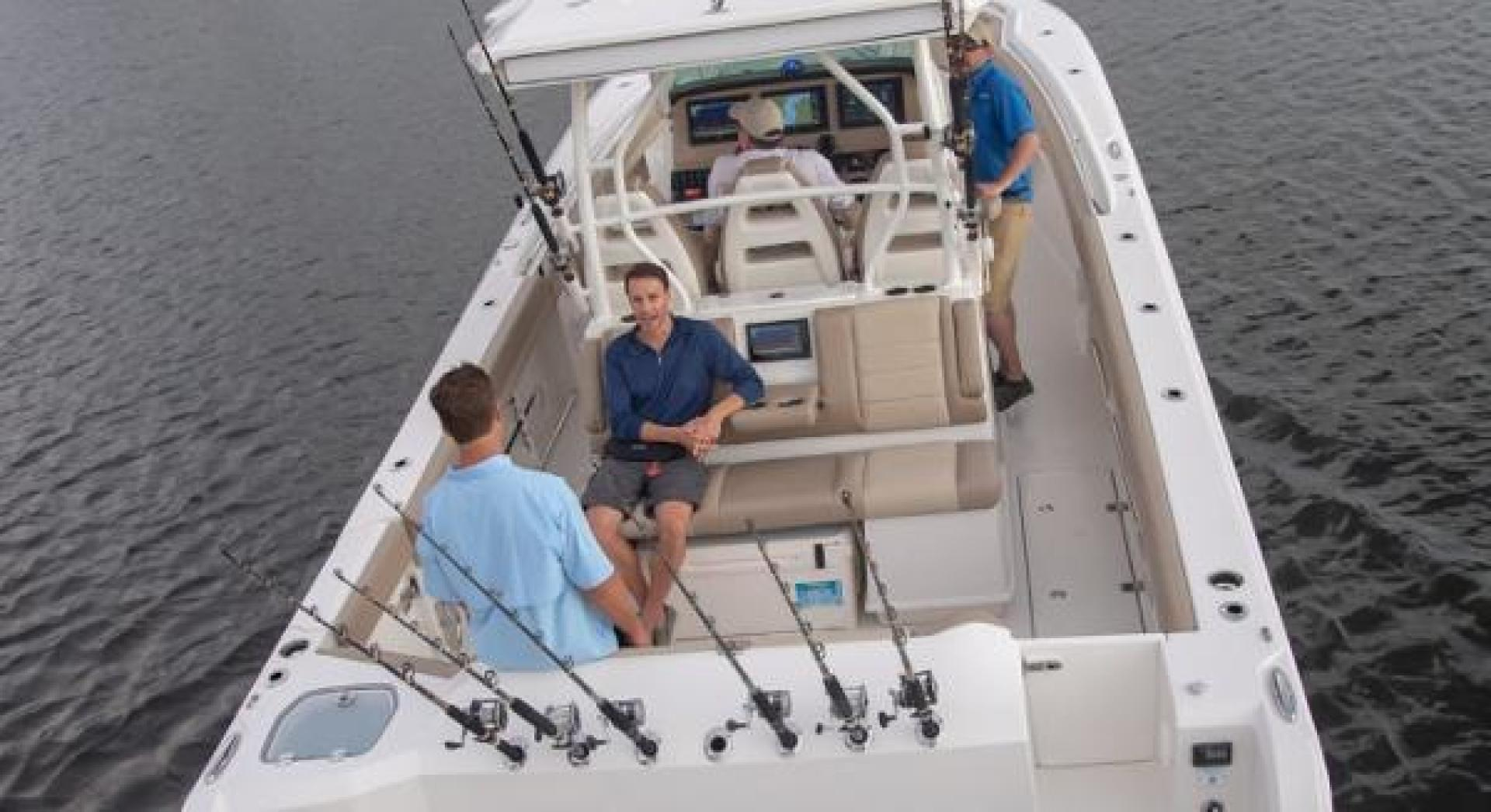 Sailfish-360 CC 2021-Sailfish 360 CC Sarasota-Florida-United States-1526521 | Thumbnail