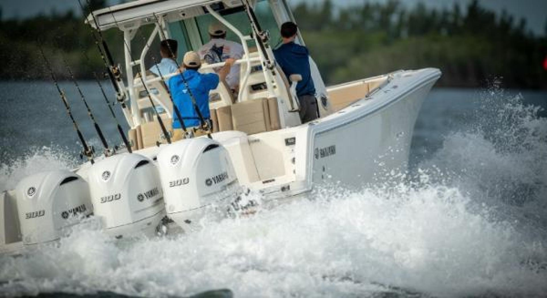 Sailfish-360 CC 2021-Sailfish 360 CC Sarasota-Florida-United States-1526516 | Thumbnail