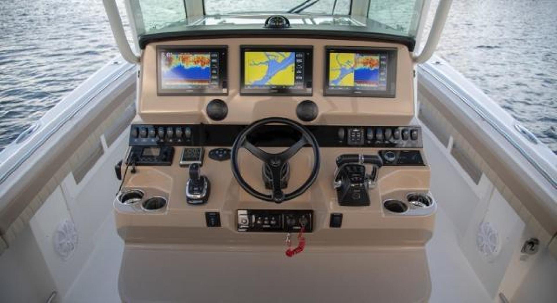 Sailfish-360 CC 2021-Sailfish 360 CC Sarasota-Florida-United States-1526535 | Thumbnail