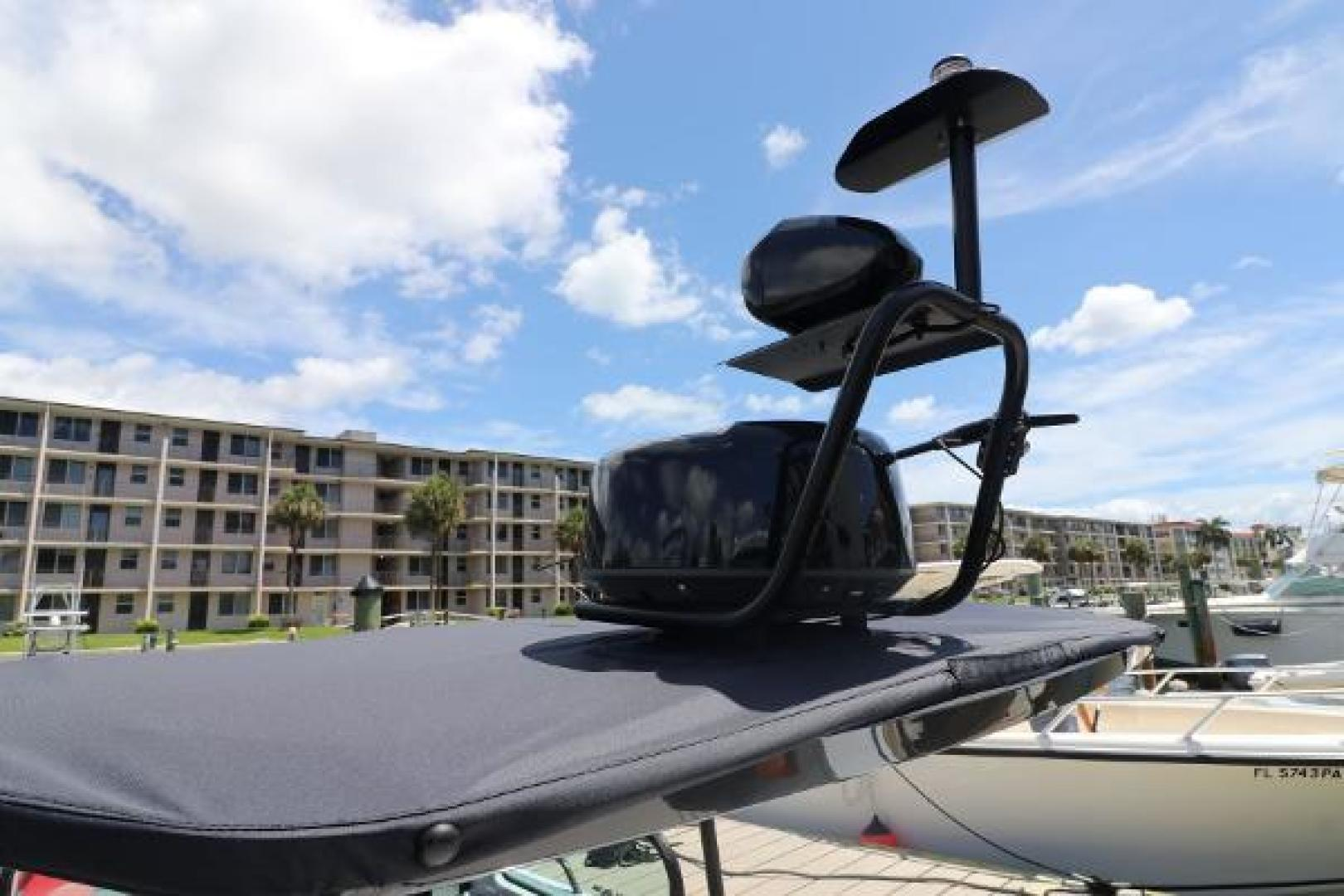 Shadow-Shadow 500 T-Top by Axopar 2020-Brabus Shadow 500 T Top by Axopar Tampa Bay-Florida-United States-1527783 | Thumbnail