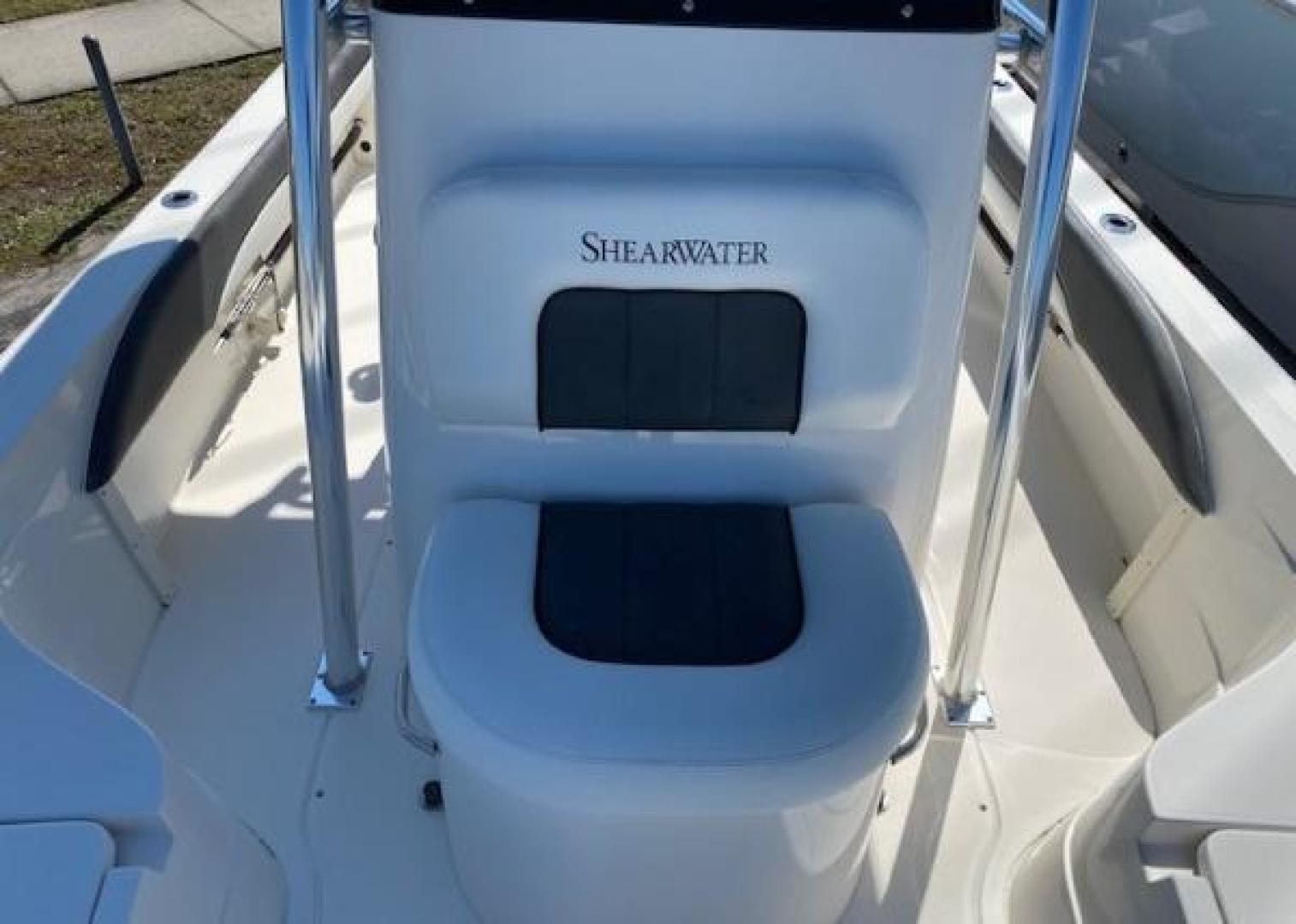 ShearWater-260 Carolina Flare 2015-Shearwater 260 Carolina Flare Tampa Bay-Florida-United States-1527934 | Thumbnail