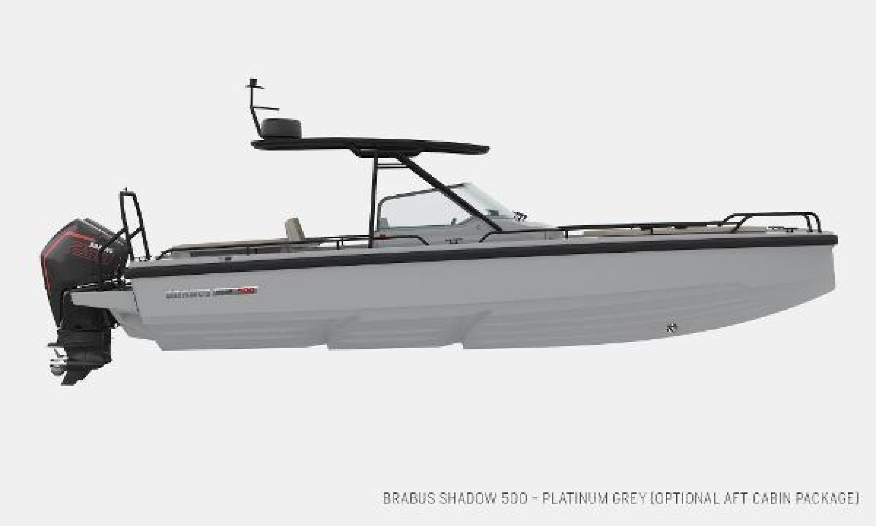 Shadow-Shadow 500 by Axopar 2021-Brabus Shadow 500 by Axopar Palm Beach-Florida-United States-1528325 | Thumbnail