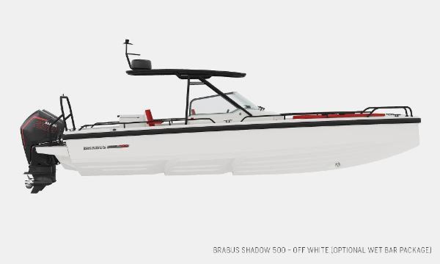 Shadow-Shadow 500 by Axopar 2021-Brabus Shadow 500 by Axopar Palm Beach-Florida-United States-1528322 | Thumbnail