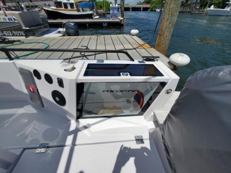 Axopar-37 Sports Cabin 2020-Axopar 37 Sports Cabin Palm Beach-Florida-United States-1529956 | Thumbnail