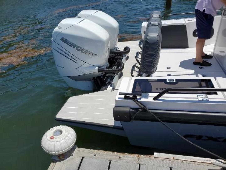 Axopar-37 Sports Cabin 2020-Axopar 37 Sports Cabin Palm Beach-Florida-United States-1529940 | Thumbnail