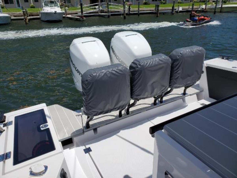 Axopar-37 Sports Cabin 2020-Axopar 37 Sports Cabin Palm Beach-Florida-United States-1529955 | Thumbnail