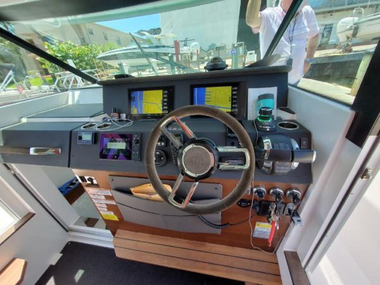 Axopar-37 Sports Cabin 2020-Axopar 37 Sports Cabin Palm Beach-Florida-United States-1529942 | Thumbnail