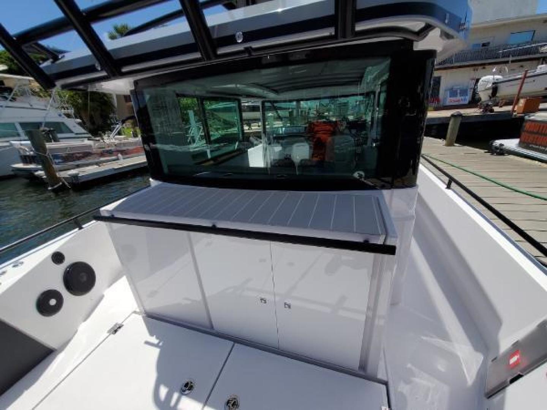 Axopar-37 Sports Cabin 2020-Axopar 37 Sports Cabin Palm Beach-Florida-United States-1529954 | Thumbnail