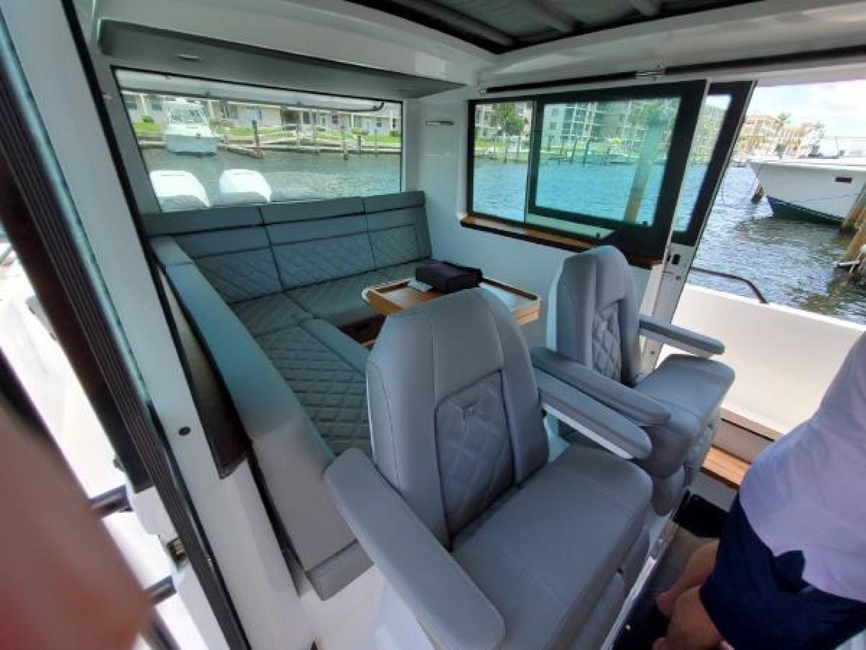 Axopar-37 Sports Cabin 2020-Axopar 37 Sports Cabin Palm Beach-Florida-United States-1529946 | Thumbnail