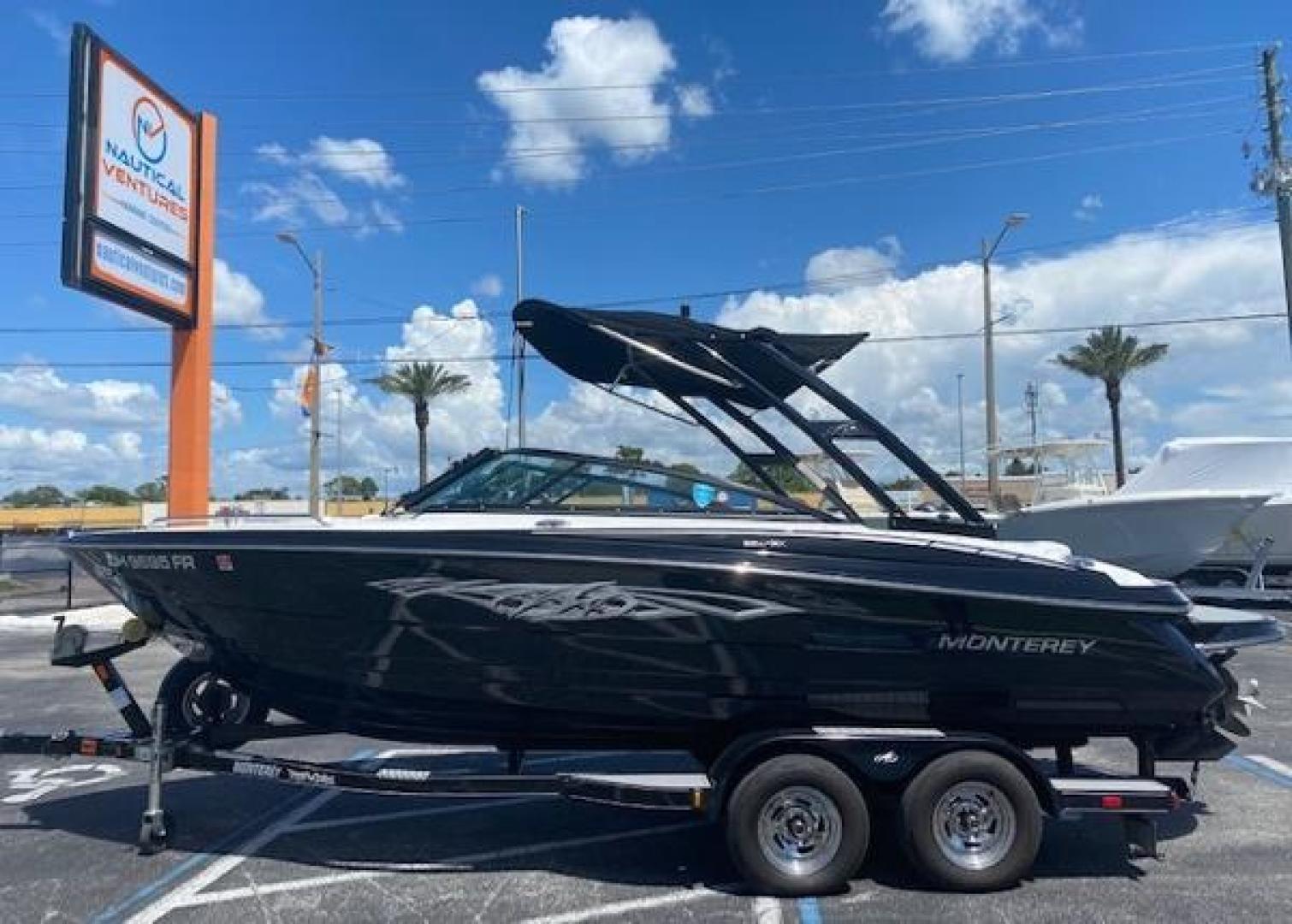 Monterey-224FSX 2017-Monterey 224FSX Tampa Bay-Florida-United States-1530695 | Thumbnail