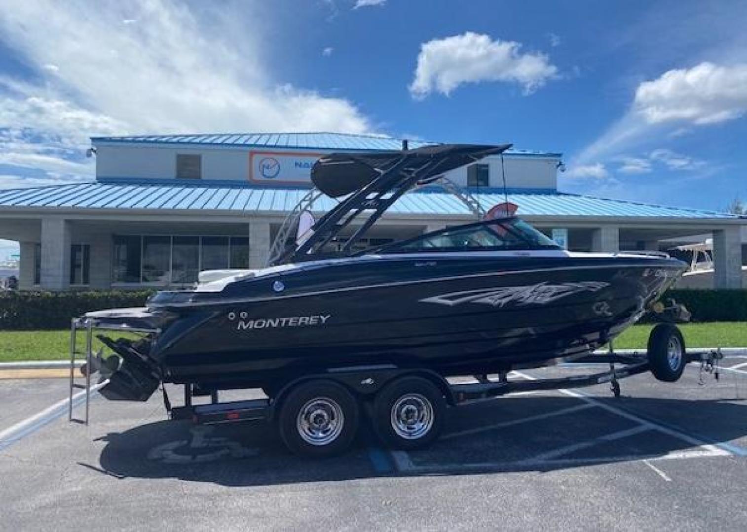 Monterey-224FSX 2017-Monterey 224FSX Tampa Bay-Florida-United States-1530704 | Thumbnail