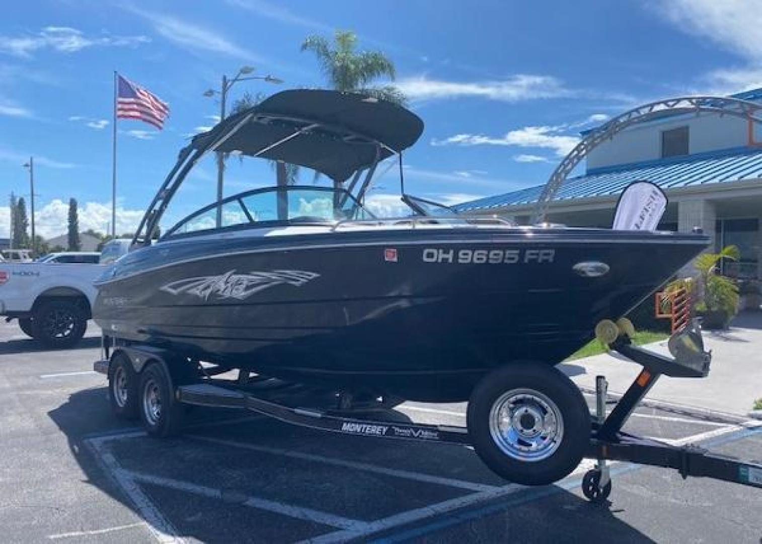 Monterey-224FSX 2017-Monterey 224FSX Tampa Bay-Florida-United States-1530706 | Thumbnail