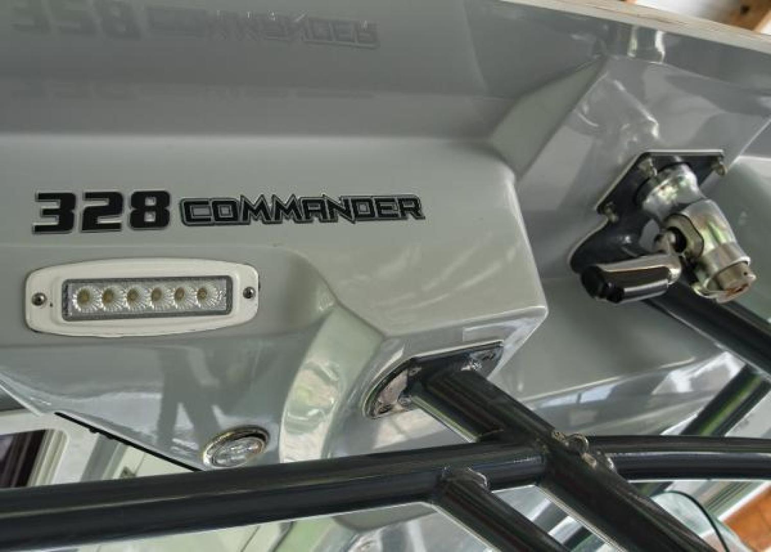 Sea Fox-328 Commander 2020-Sea Fox 328 Commander Tampa Bay-Florida-United States-1530770 | Thumbnail