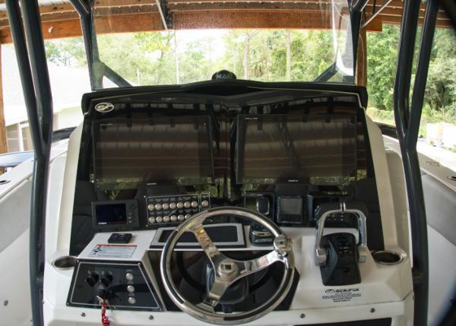 Sea Fox-328 Commander 2020-Sea Fox 328 Commander Tampa Bay-Florida-United States-1530764 | Thumbnail
