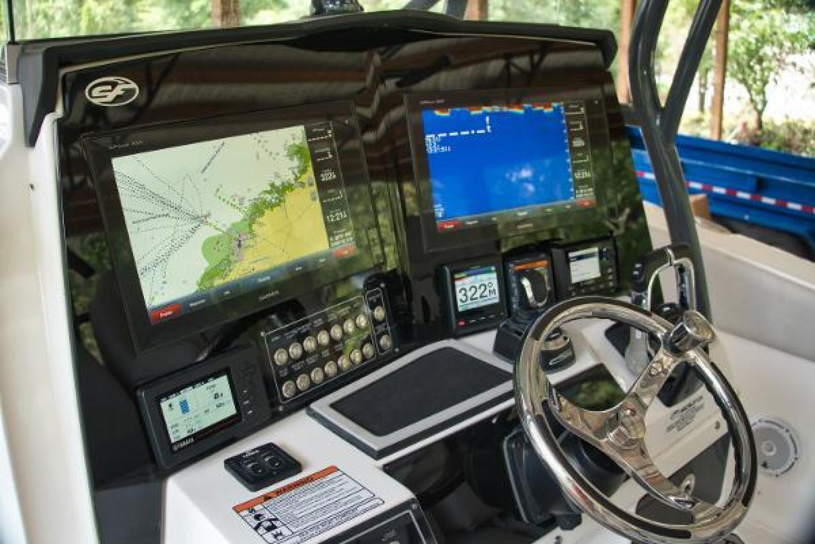 Sea Fox-328 Commander 2020-Sea Fox 328 Commander Tampa Bay-Florida-United States-1530762 | Thumbnail