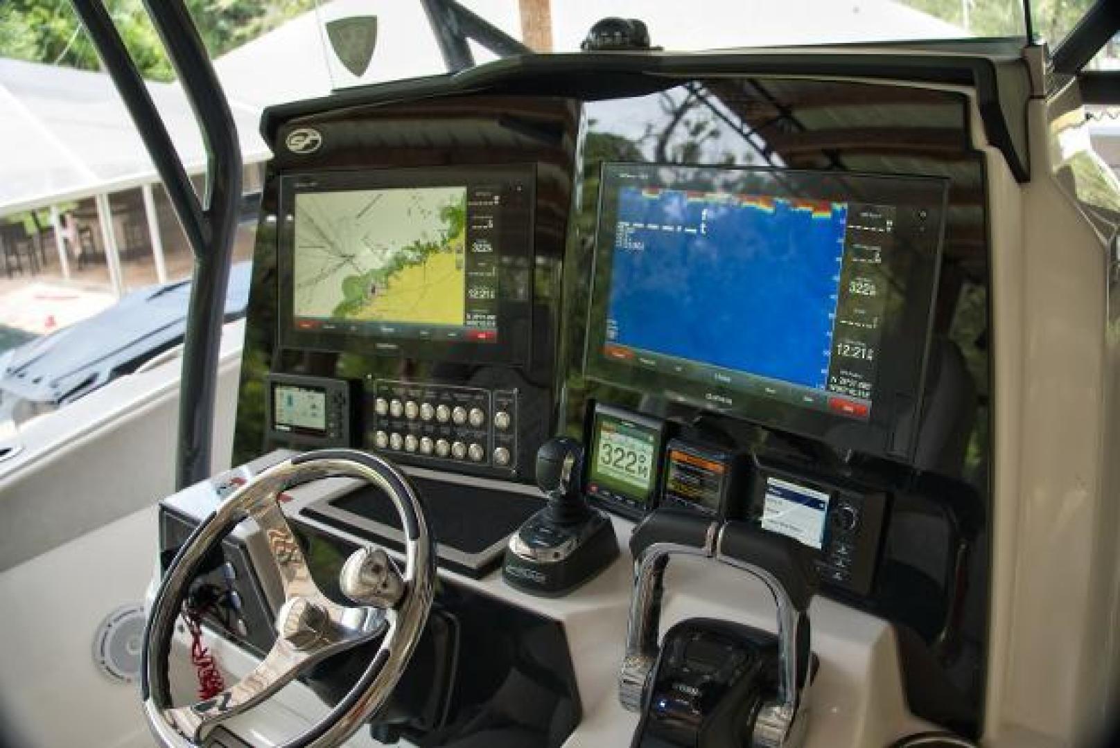 Sea Fox-328 Commander 2020-Sea Fox 328 Commander Tampa Bay-Florida-United States-1530761 | Thumbnail