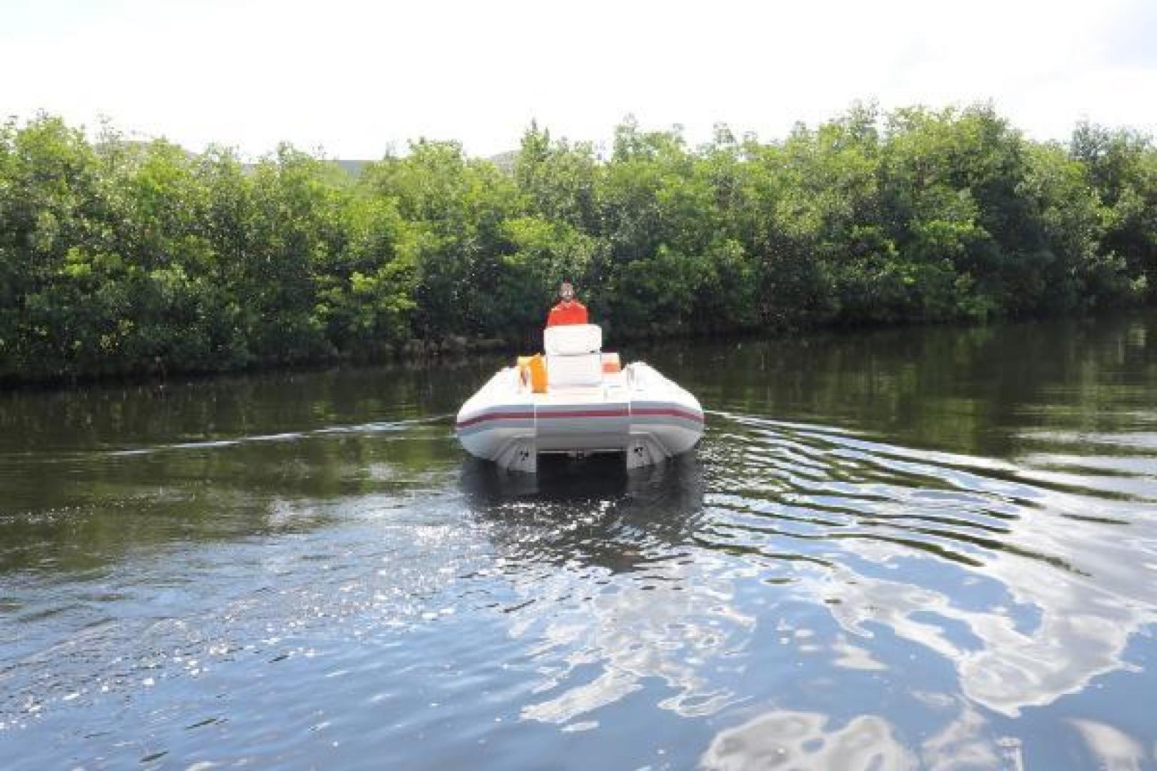 Novurania-Catamaran 24 2017-Novurania Catamaran 24 Fort Lauderdale-Florida-United States-1530843   Thumbnail