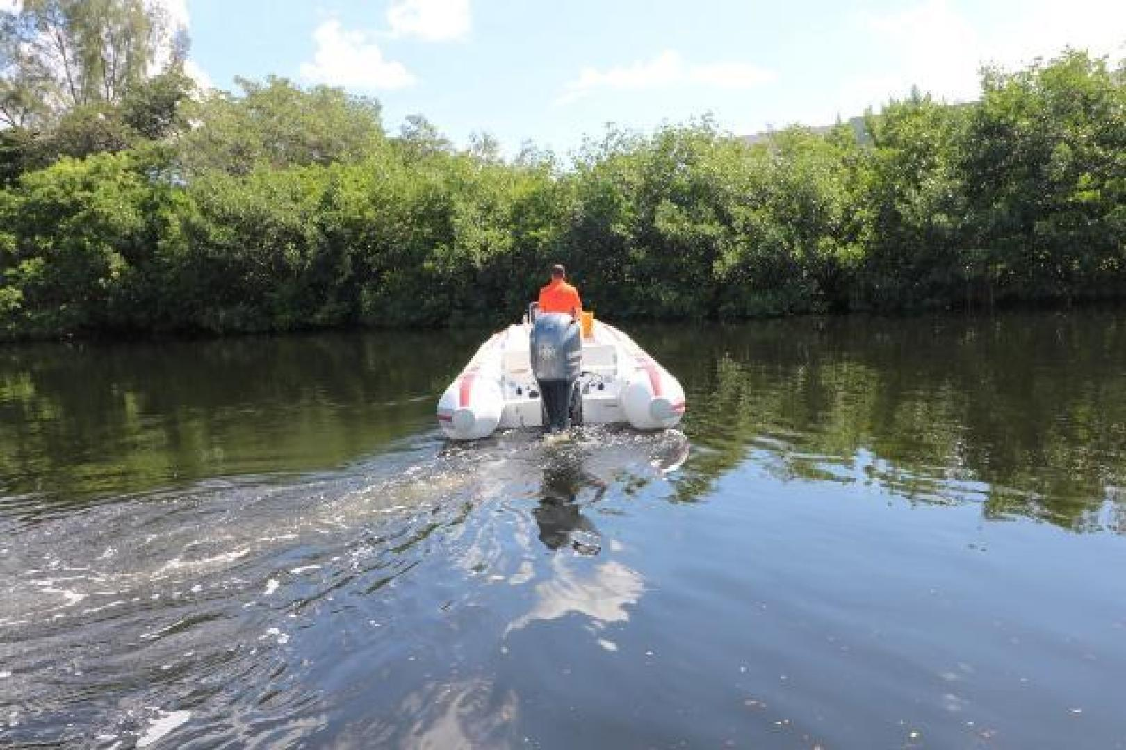 Novurania-Catamaran 24 2017-Novurania Catamaran 24 Fort Lauderdale-Florida-United States-1530846   Thumbnail