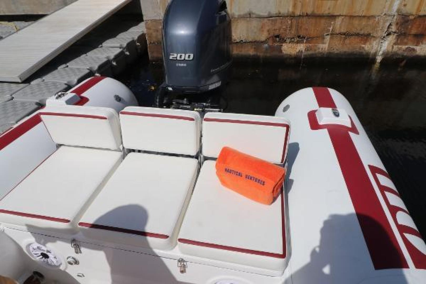 Novurania-Catamaran 24 2017-Novurania Catamaran 24 Fort Lauderdale-Florida-United States-1530856   Thumbnail