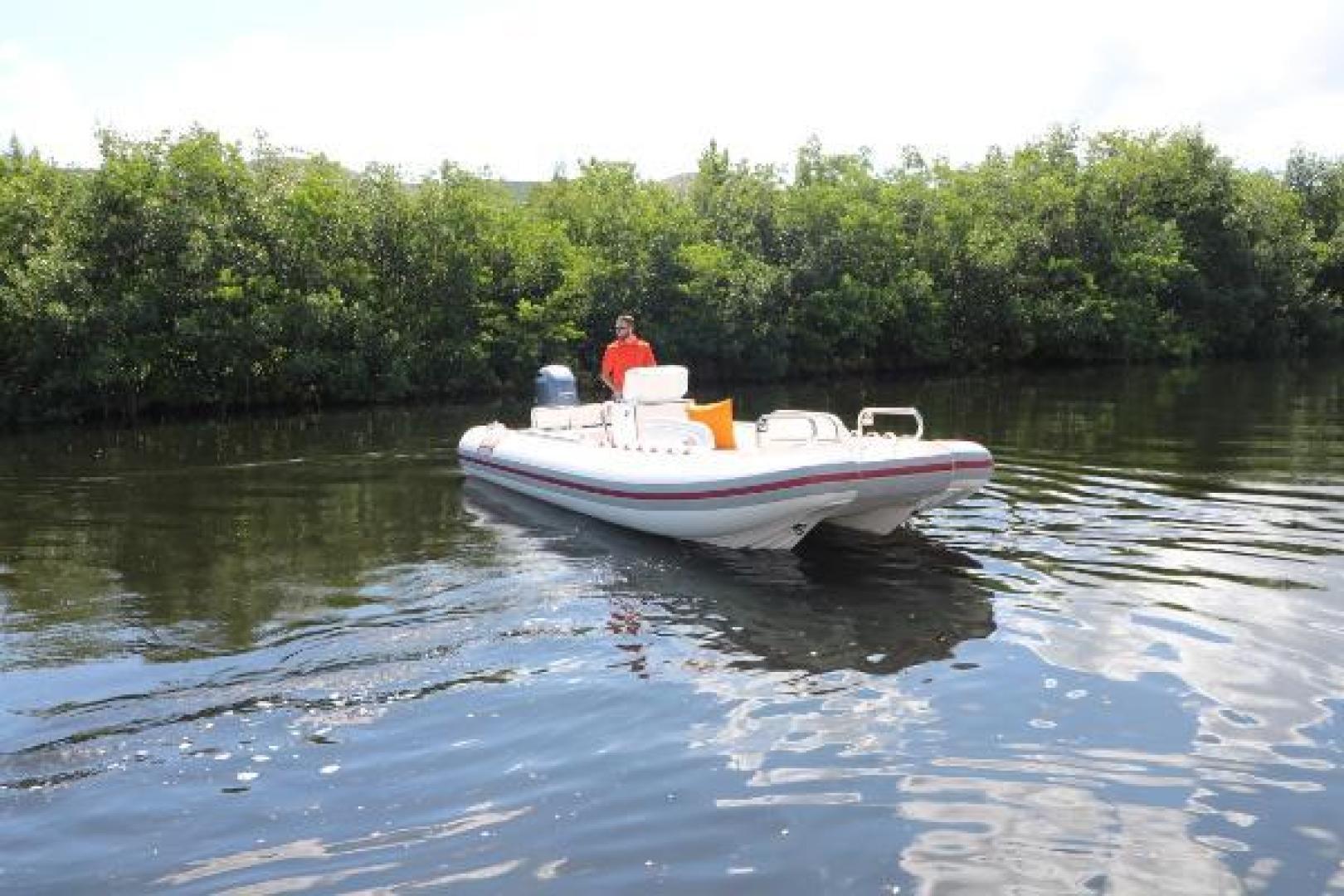 Novurania-Catamaran 24 2017-Novurania Catamaran 24 Fort Lauderdale-Florida-United States-1530842   Thumbnail
