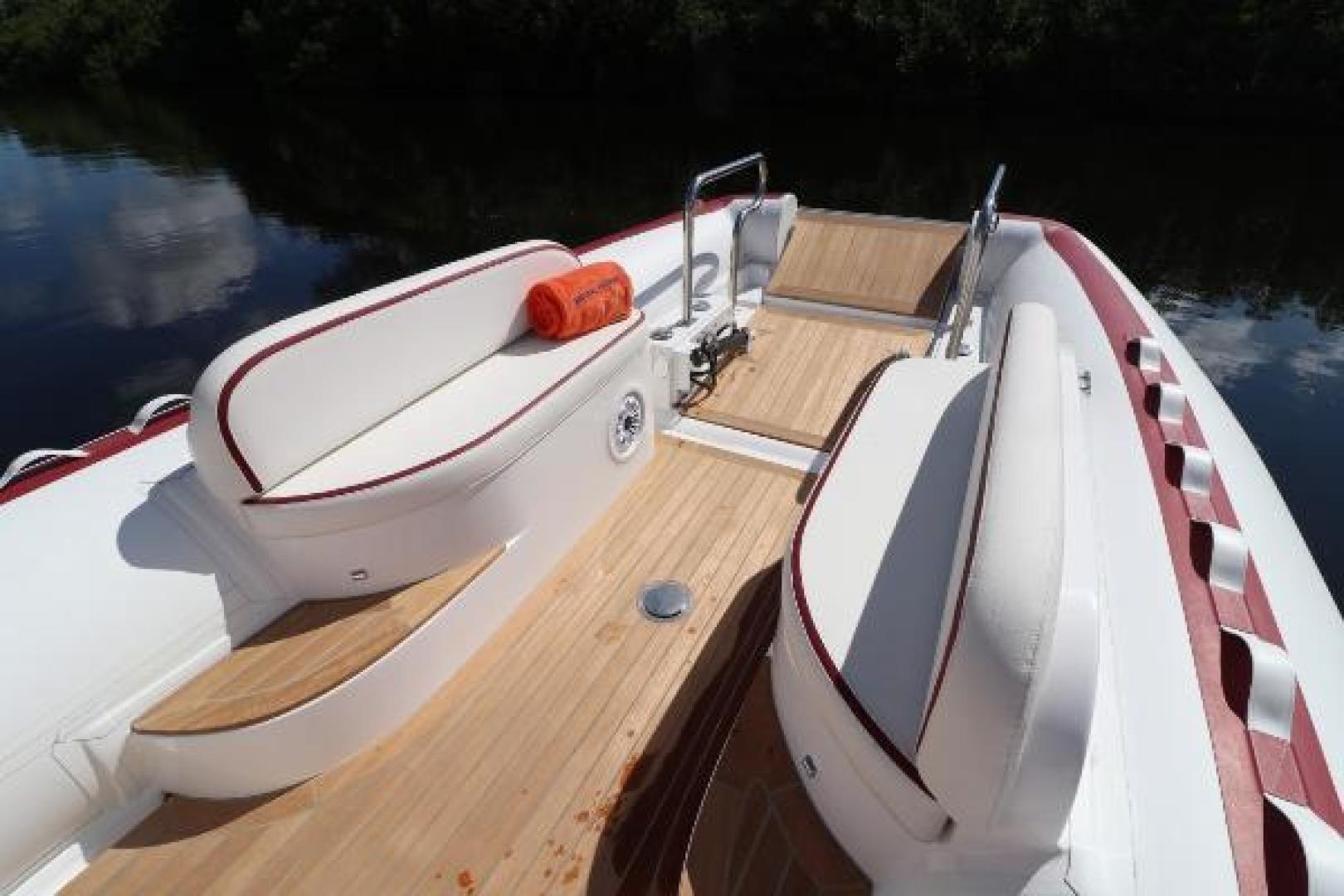 Novurania-Catamaran 24 2017-Novurania Catamaran 24 Fort Lauderdale-Florida-United States-1530850   Thumbnail