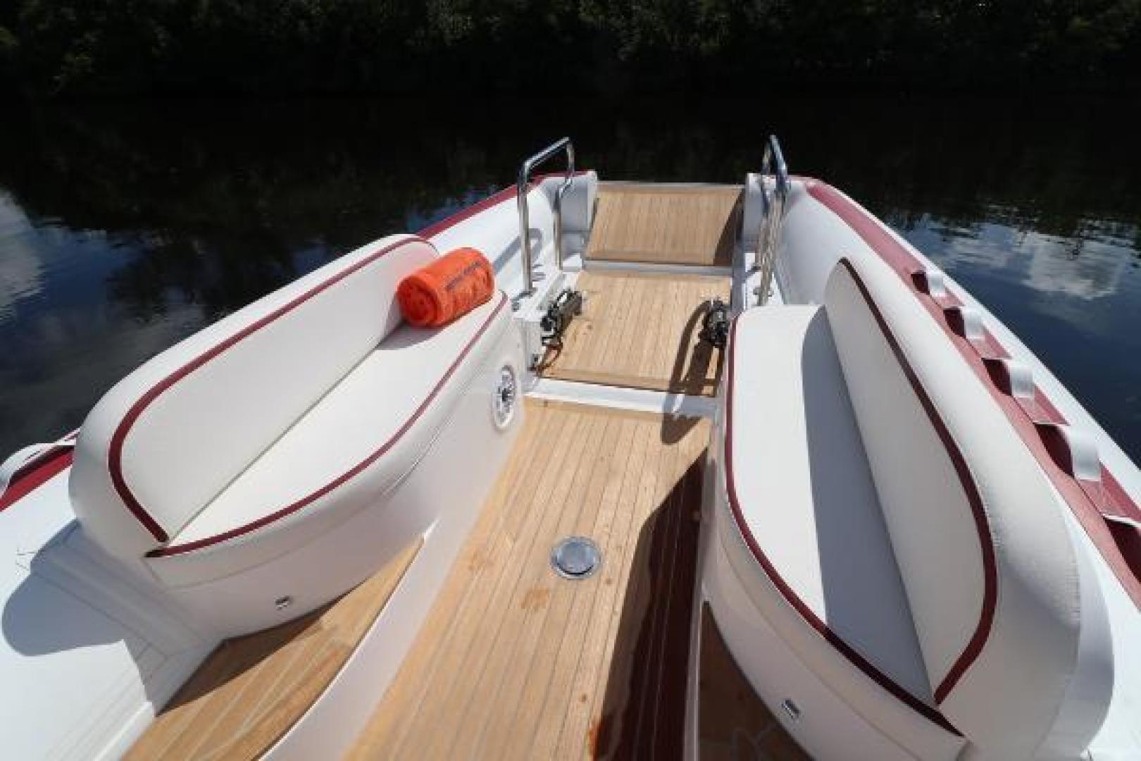 Novurania-Catamaran 24 2017-Novurania Catamaran 24 Fort Lauderdale-Florida-United States-1530849   Thumbnail