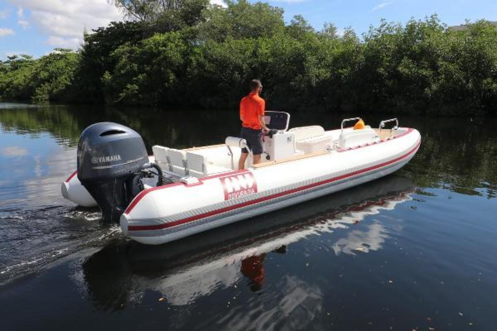 Novurania-Catamaran 24 2017-Novurania Catamaran 24 Fort Lauderdale-Florida-United States-1530847   Thumbnail