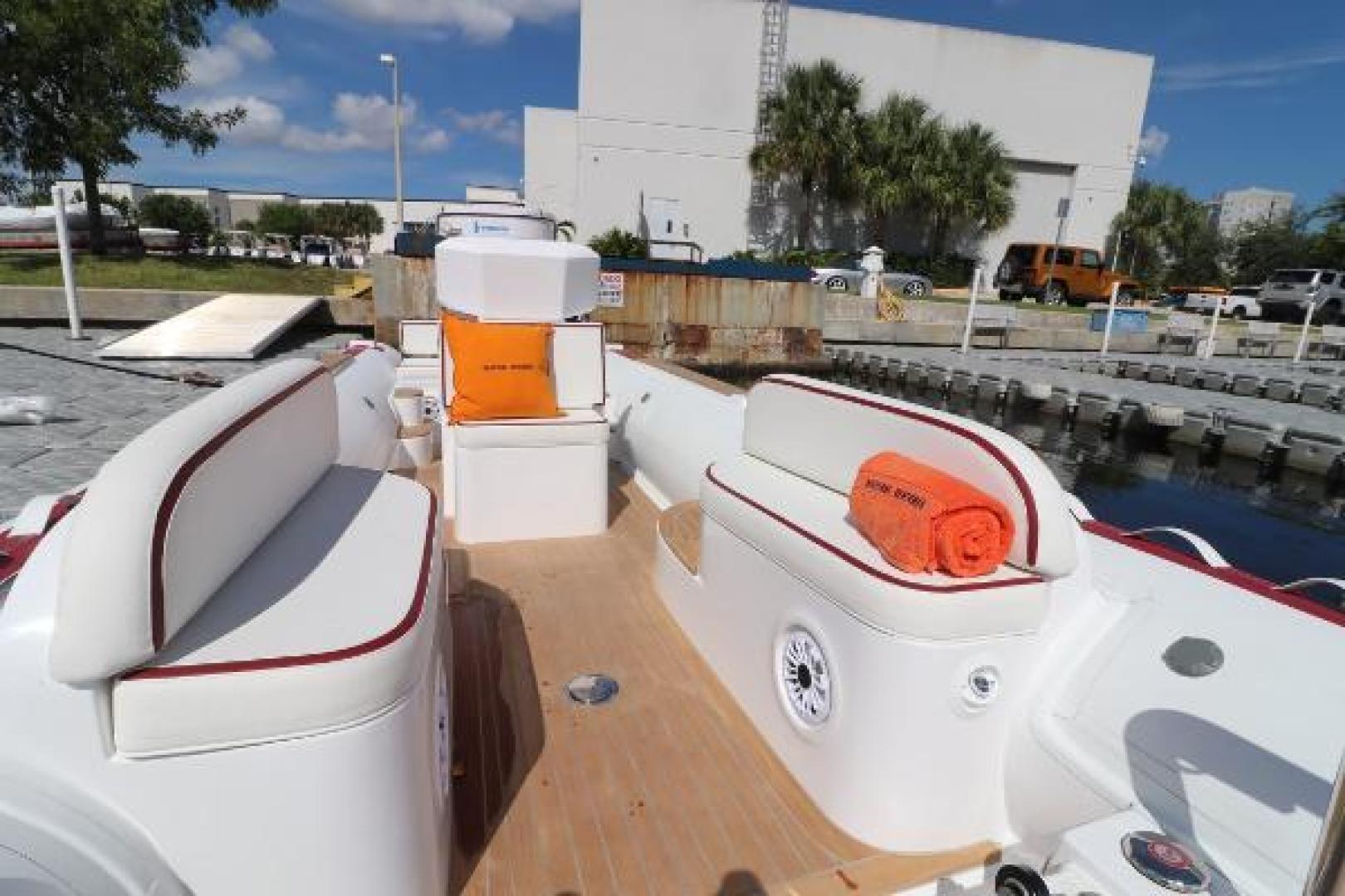 Novurania-Catamaran 24 2017-Novurania Catamaran 24 Fort Lauderdale-Florida-United States-1530851   Thumbnail