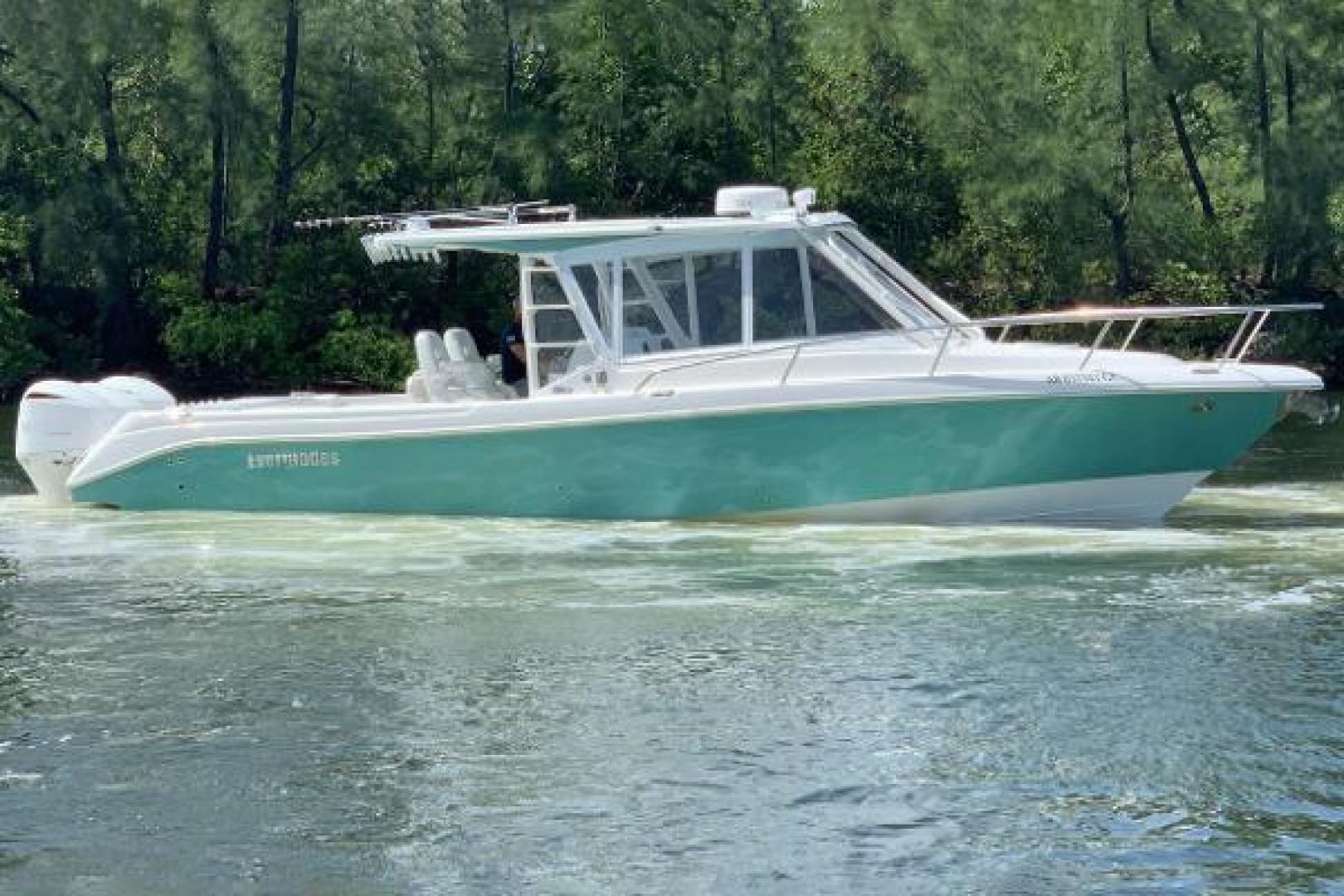 Everglades-350LX 2016-Everglades 350LX Fort Lauderdale-Florida-United States-1530946 | Thumbnail