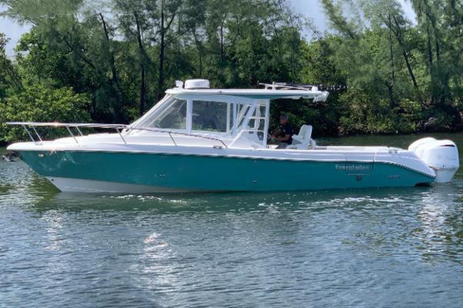 Everglades-350LX 2016-Everglades 350LX Fort Lauderdale-Florida-United States-1530947 | Thumbnail